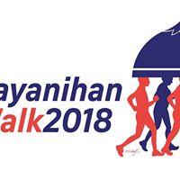 Bayanihan Walk 2018
