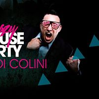 Crazy House Party mit DJ Sigi Di Colini