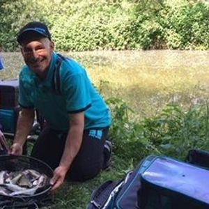 Free Lets Fish -Stoke - Learn to Fish Sessions - Fenton AC