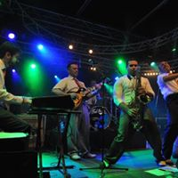 Jumpinup in concerto a Catania