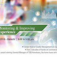 Measuring Monitoring &amp Improving Customer Experience