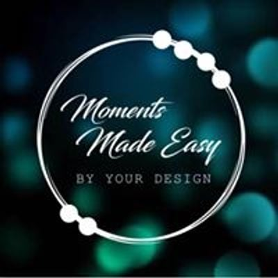 Moments Made Easy