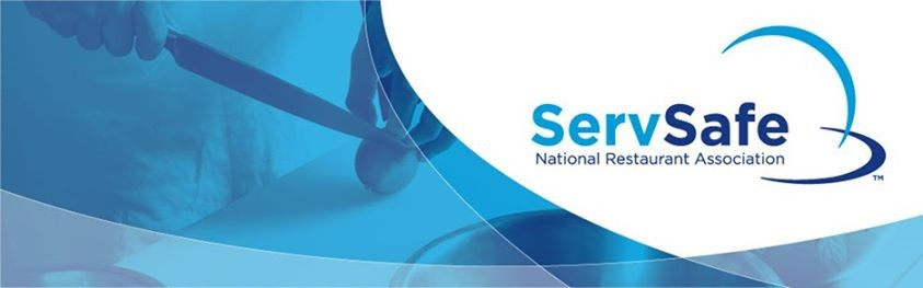 ServSafe Managers Certification Training & Exam - Christiansburg at ...