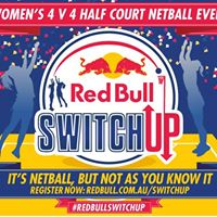 Red Bull Switch Up 2017