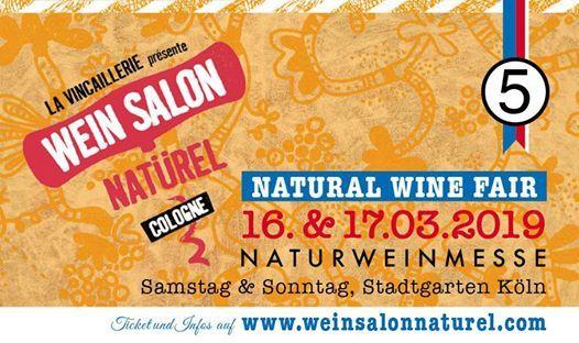 Weinsalon Natrel 5
