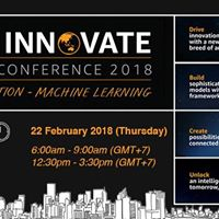Machine Learning- AWS Innovate Online Conference