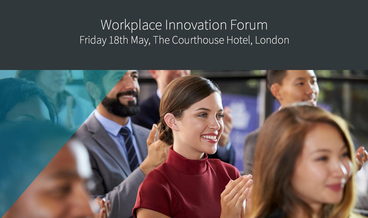 Workplace Innovation Forum