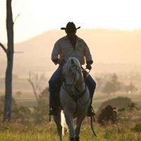 Cowboy Dressage Clinic with Ken Faulkner - Mount Gambier SA