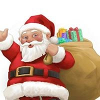 6th Annual Santa is Coming to the Farm