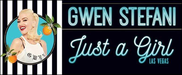 Gwen Stefani in Las Vegas (July 17)