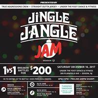 Jingle Jangle Jam