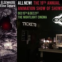 Akron OH - 19th Annual Animation Show of Shows