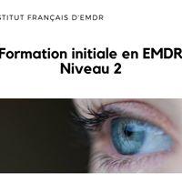Formation EMDR niveau 2