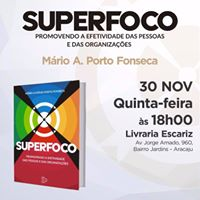 Lanamento &quotSuperfoco&quot