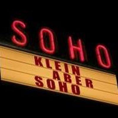 SOHO Bar Club Lounge