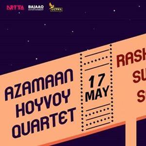 17th May 2019 Events in Mumbai