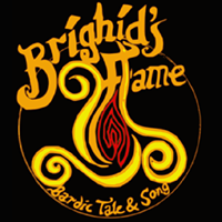 Brghids Flame