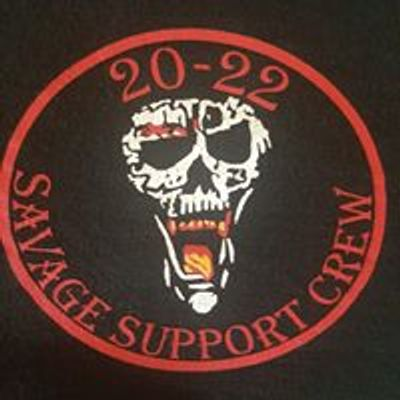 20-22 Savage Support Crew