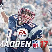 PS4 - Madden NFL 17 CASH EVENT - PS4