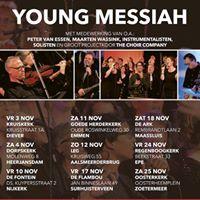 Young Messiah - Zoetermeer