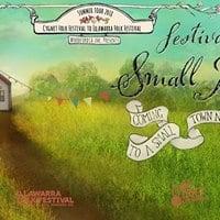 Festival of Small Halls Summer Tour 2018 Orange