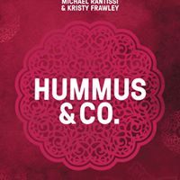 Hummus &amp Co. An Evening with Kepos Street Kitchen