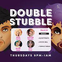 Double Stubble