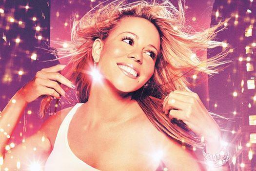 Mariah Careys Glitter