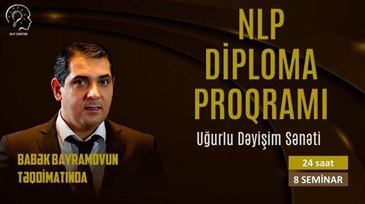 NLP Diploma Proqram