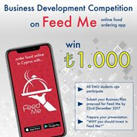 Business Development Competition