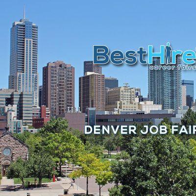 Denver Job Fair December 5 2019 - Career Fairs
