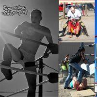 Free High Impact Wrestling Show