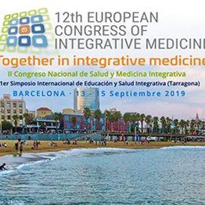 12 Congreso de Medicina Integrativa