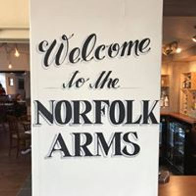 The Norfolk Arms Chapeltown