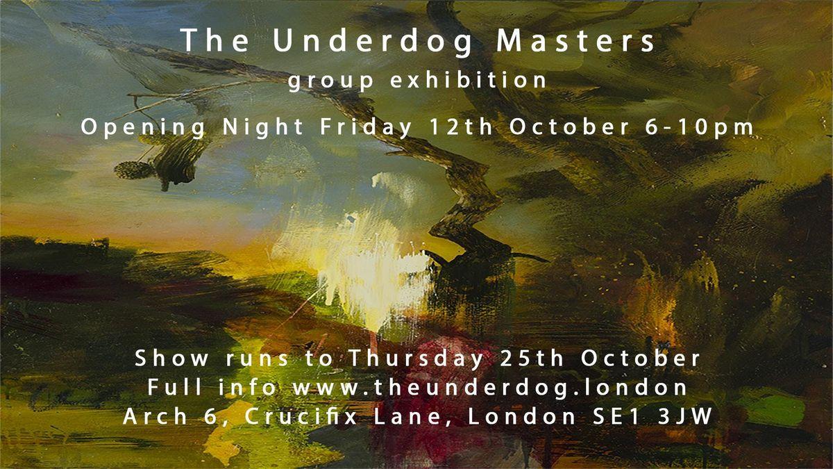 The Underdog Masters