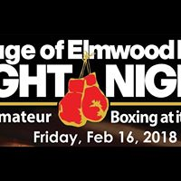 Fight Night 2018