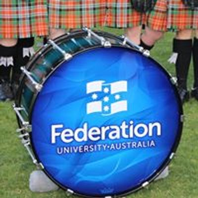 Federation University Australia Pipe Band