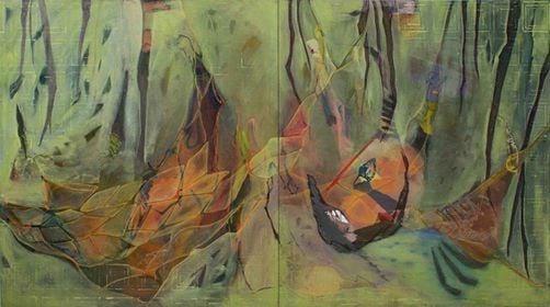Finissage - Nadja Nafe