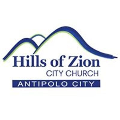Hills of Zion City Church Antipolo