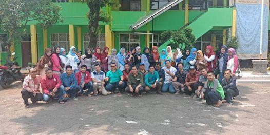 Reuni Akbar SMPN Semplak16 Bogor