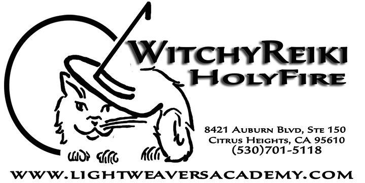Usuiholy Fire Reiki Ii Master Teacher Class At Lightweavers Whole
