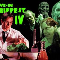 Drive-In Zombiefest IV