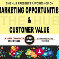 Marketing Opportunities and Cutomer Value Workshop