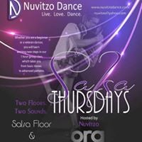 Salsa Thursdays at Ora Grand Opening