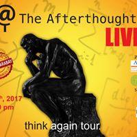 Think Again Tour