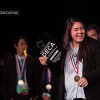 Collegiate DECA International Career Development Conference