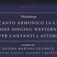 5 Workshop Overtone Singing We.Style