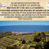 BRITISH BY THE SEA GATHERING