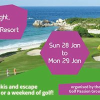 2D1N GolfBintan Lagoon Resort