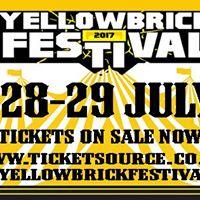 Yellow Brick Festival